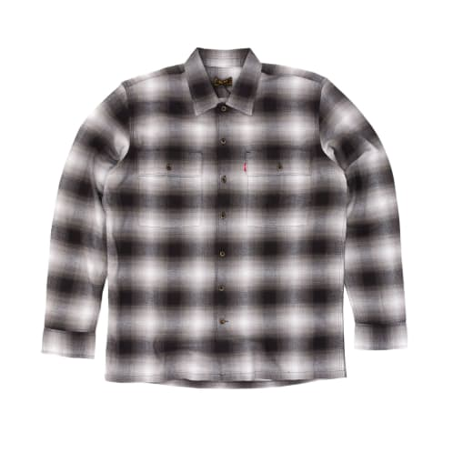 Levis Work Shirt - Dabakan/Monument