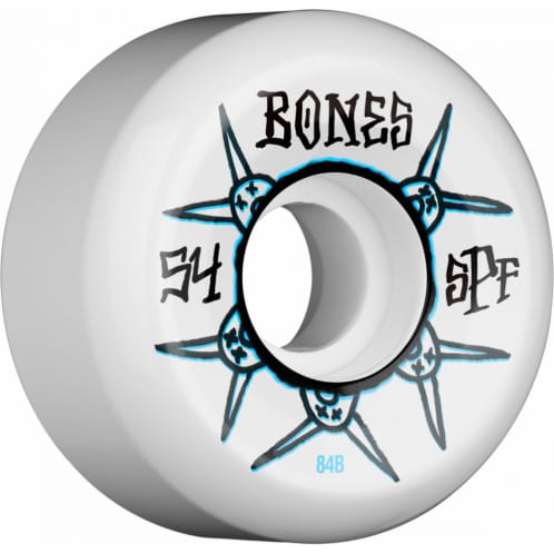 Bones Ratz SPF Wheels - 54mm