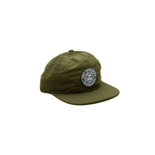 OBEY - SEAL 6 PANEL HAT
