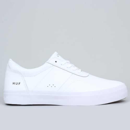 HUF Cromer 2 Shoes White