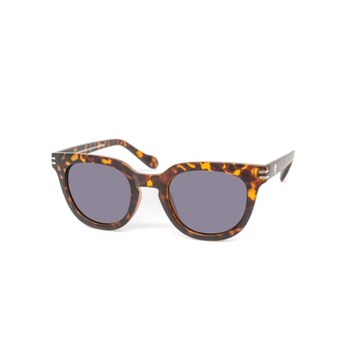 CHPO Wellington Sunglasses - Tortoise Shell