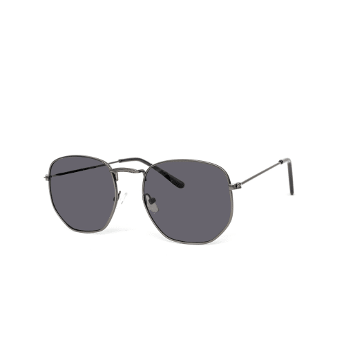 CHPO Ian Sunglasses - Black