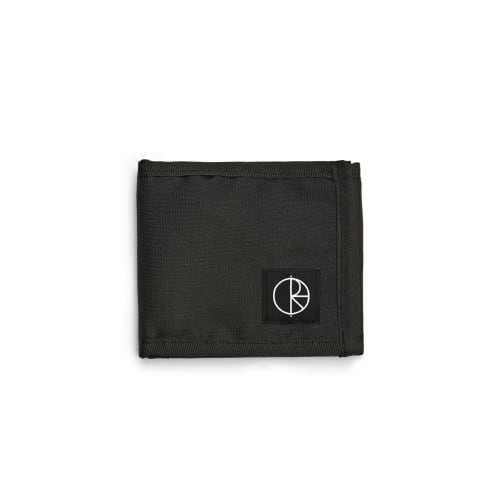 Polar Skate Co. Cordura Wallet - Black