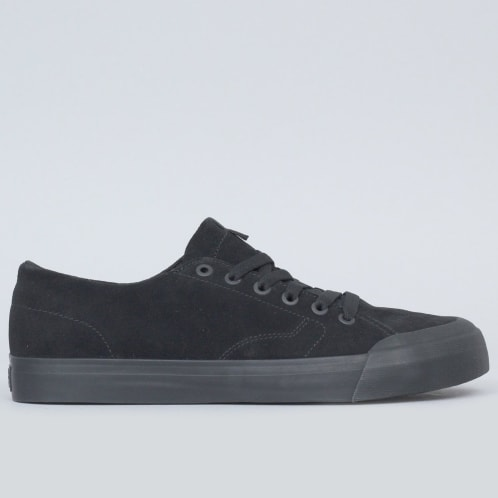 DC Evan Lo Zero Shoes Black / Black / Black