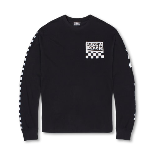 LAB Beat Down Long Sleeve M