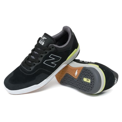 New Balance NM913 Shoes - Black/Grey