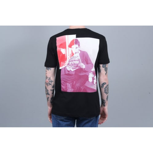 Blondey Fairytale T-Shirt Black