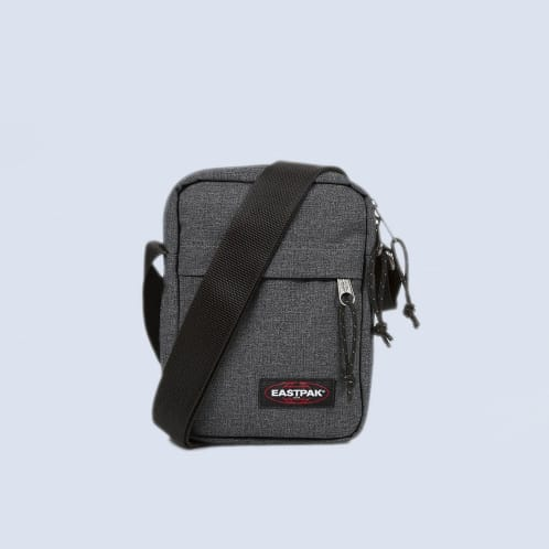 Eastpak The One Bag Black Denim