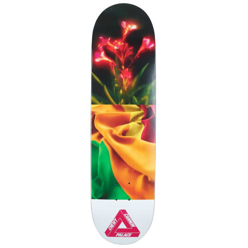 """Palace """"Chewy S12""""Pro Skateboard deck 8.375"""""""