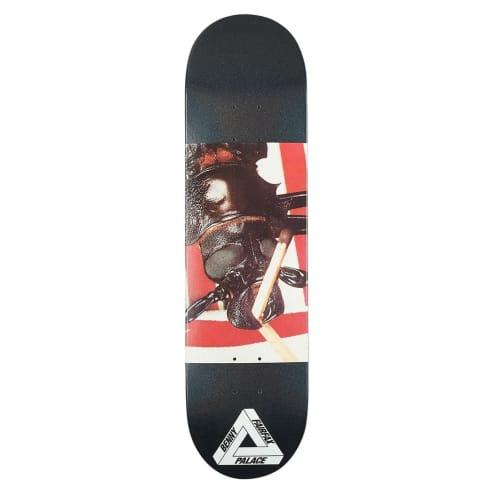 """Palace Skateboards Fairfax S14 8"""" Skateboard Deck"""