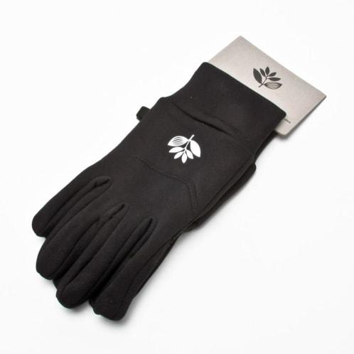 Magenta Gloves