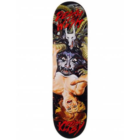 Deathwish Skateboards Taylor Kirby Descent Deck - 8.00
