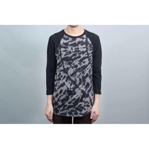 Altamont Grey Skies Raglan T-Shirt
