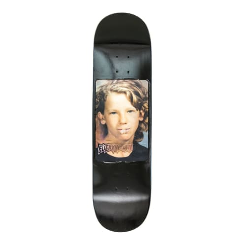 Fucking Awesome Brace Face Jason Dill Deck - 8.5""