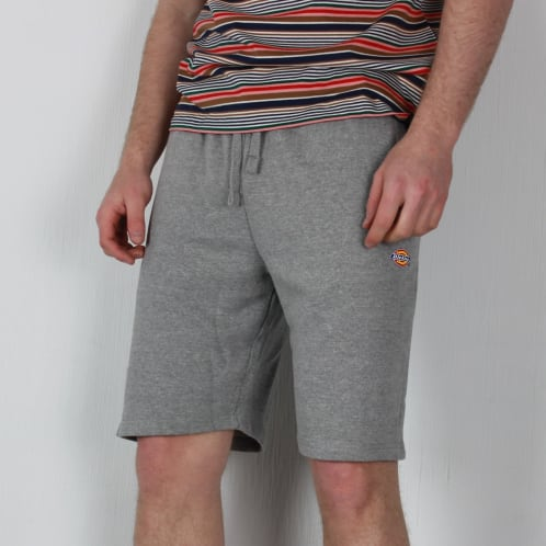 Dickies Glen Cove Shorts Grey Melange