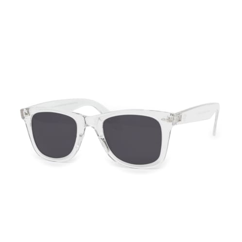 CHPO Noway Sunglasses - Clear