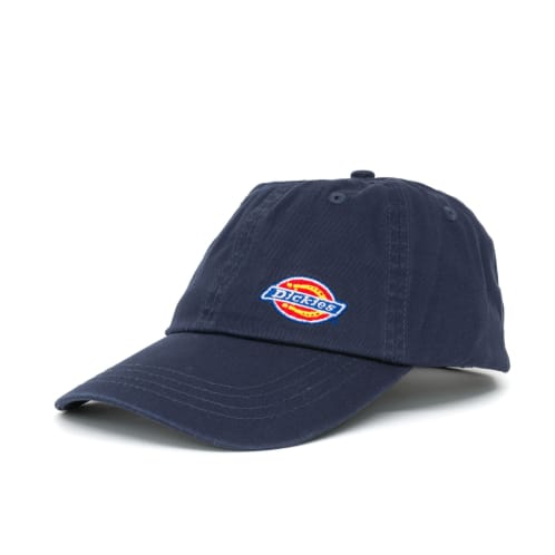 Dickies Willow City Cap - Navy Blue