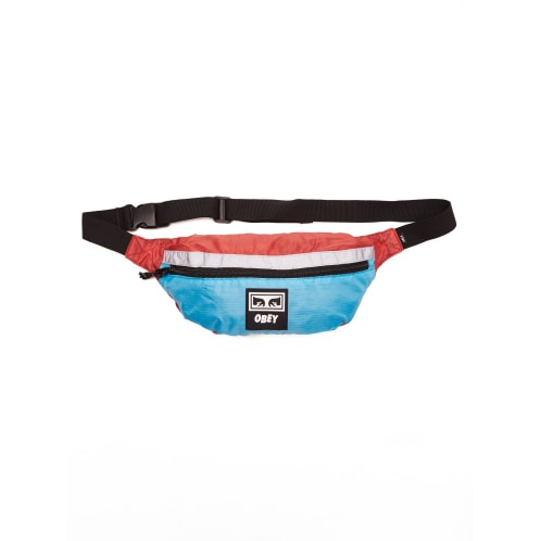 OBEY RIPSTOP DAILY SLING BAG
