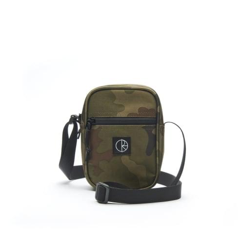 Polar Cordura Mini Dealer Bag - Camo