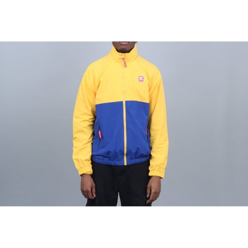 DC Denhill Jacket Golden Rod