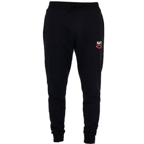 Sex Skateboards Bad Resort Pants - Black