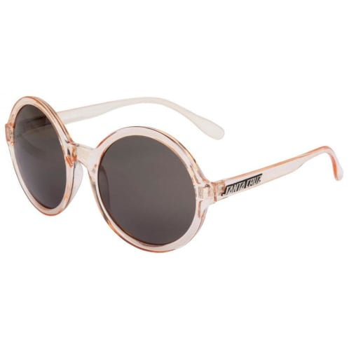 Santa Cruz Crystal Sunglasses - Pink Blush