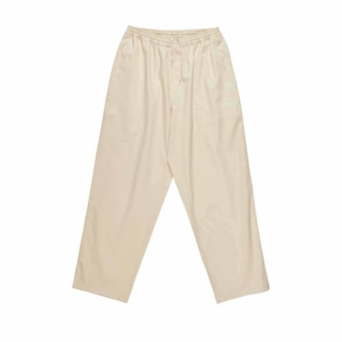 Polar Skate Co Surf Pants Cream