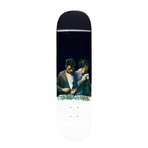 """Fucking Awesome Brothers Slick Skateboard Deck 8.25"""""""
