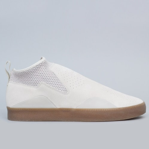 adidas 3ST.002 Shoes Brown / FTWR White / Gum4
