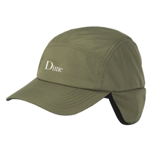 Dime Hunter Hat Olive