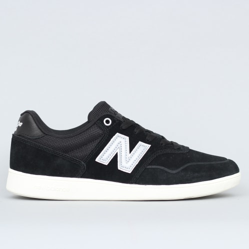 New Balance Numeric 288 Black / Grey