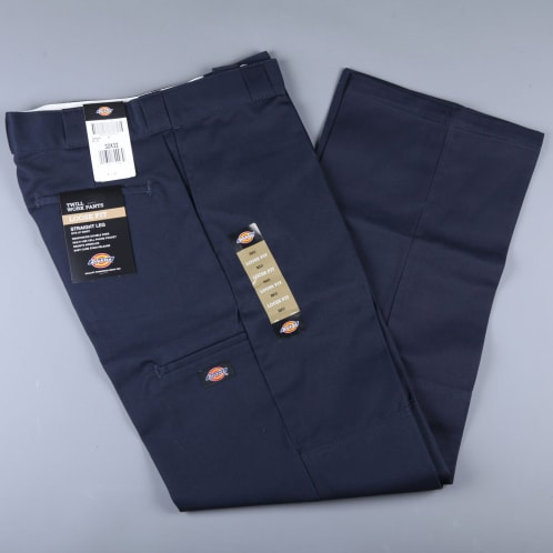 Dickies 'Double Knee 283' Work Pant (Dark Navy)