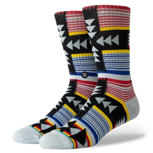 Canyonlands Socks   Grey