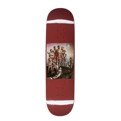 """Fucking Awesome Journey of Man Deck - 8.5"""""""