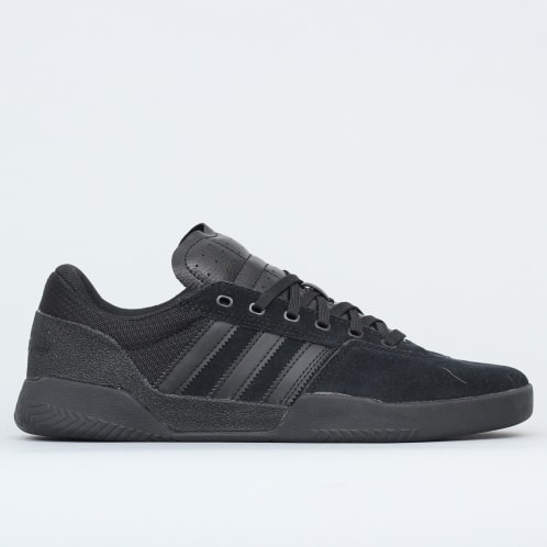 adidas City Cup Shoes Core Black / Core Black / Core Black