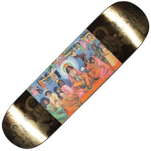 "KB Love Deck 8.25"" Wide"