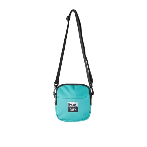 OBEY - DROP OUT TRAVELER BAG