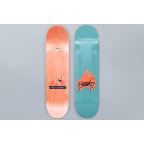 917 8.25 Cyrus Spyrus Skateboard Deck