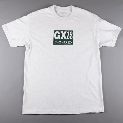GX1000 'Japan' T-Shirt (Ash)