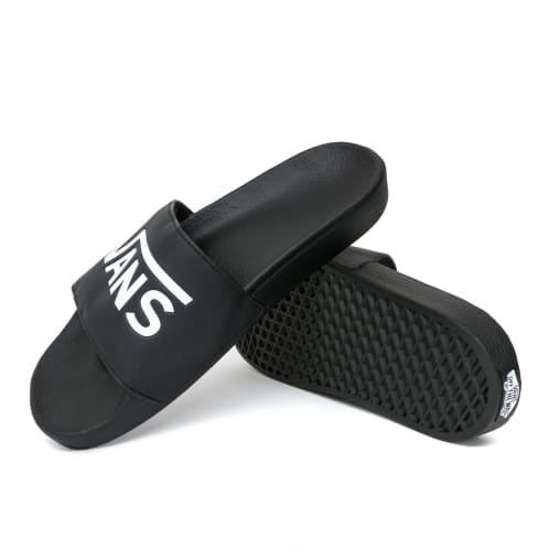 Vans Slide-On Sandals - Black