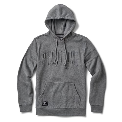 Cosmo Hoodie | Grey