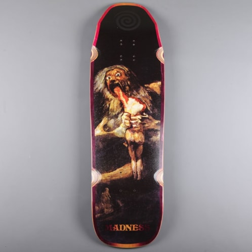 "Madness 'Son' 9.5"" Deck"