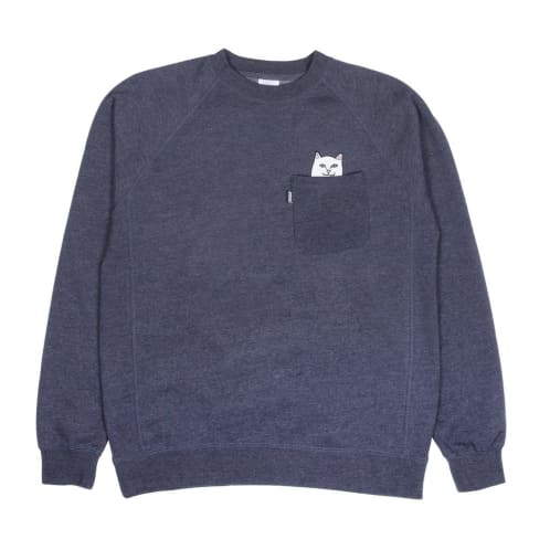Lord Nermal Crew | Blue