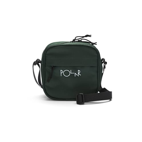 Polar Cordura Dealer Bag - Dark Green