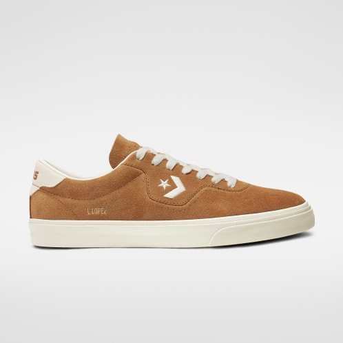 Converse Cons Louie Lopez Pro Ox Shoe - Ale Brown/Egret