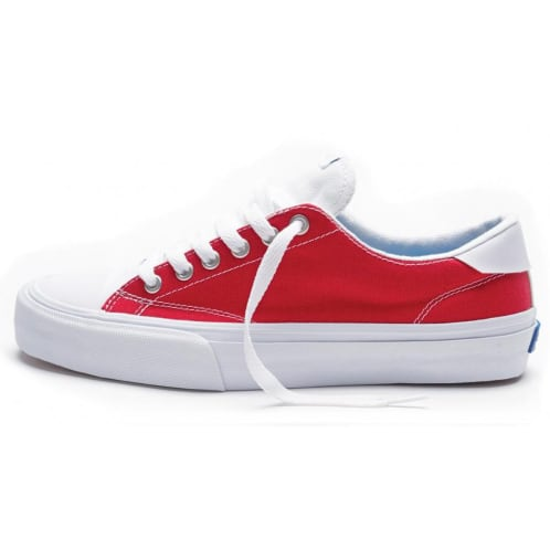 Straye Stanley Shoes - USA Red/White/Blue