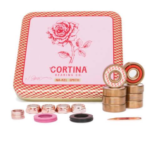 Cortina Na-Kel Smith Signature Bearings
