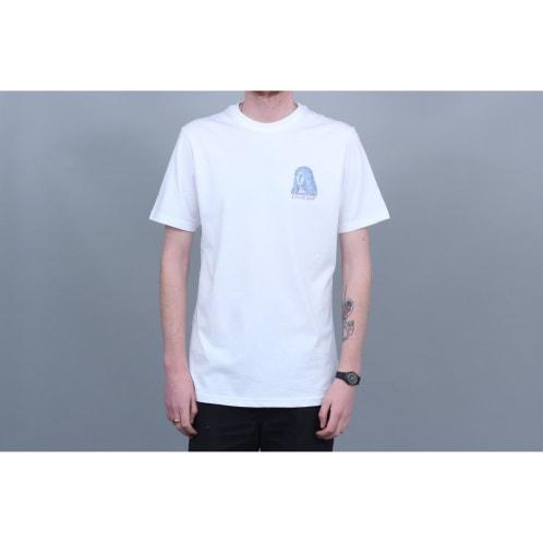 Civilist 10 Marks T-Shirt White
