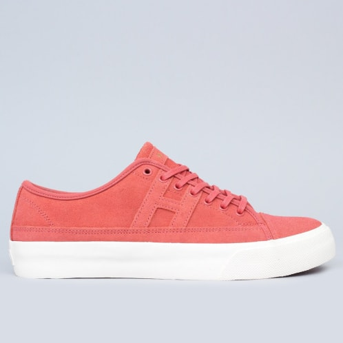HUF Hupper 2 Lo Shoes Hibiscus