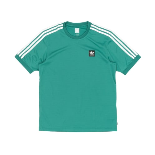 Adidas Club Jersey - Active Green/White